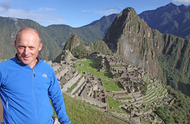 Peru 2013, 08 Machu Picchu (49) 1500