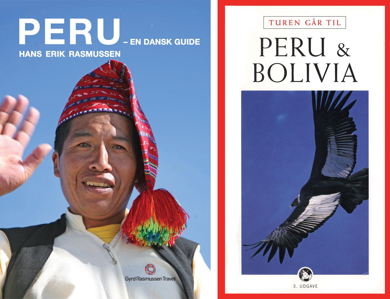 TGT og Peru en dansk